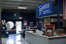 cape cod baseball club